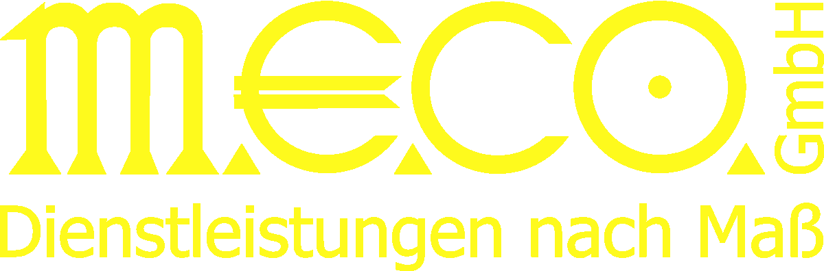 Logo m.e.co. GmbH
